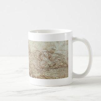 Landscape of the Alps by Pieter Bruegel the Elder Mug