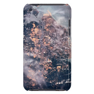 Landscape of the Earth 2 iPod Case-Mate Case