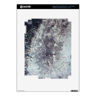 Landscape of the Earth\ iPad 3 Skin