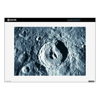 """Landscape of the Moon 15"""" Laptop Decals"""