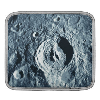 Landscape of the Moon Sleeve For iPads