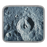Landscape of the Moon Sleeves For iPads