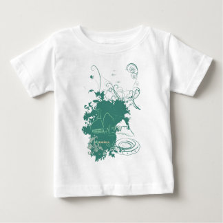 Landscape of the Rio of Janeiro.jpg Baby T-Shirt