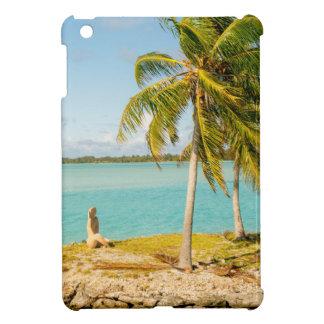 Landscape off will bora will bora iPad mini cases