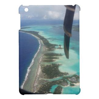 Landscape off will bora will bora iPad mini cover