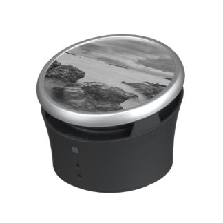 Landscape on West Shetland Bluetooth Speaker