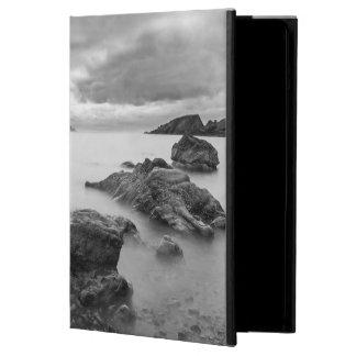 Landscape on West Shetland iPad Air Case
