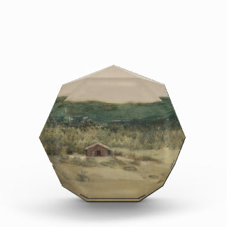 Landscape or Landskap Acrylic Award