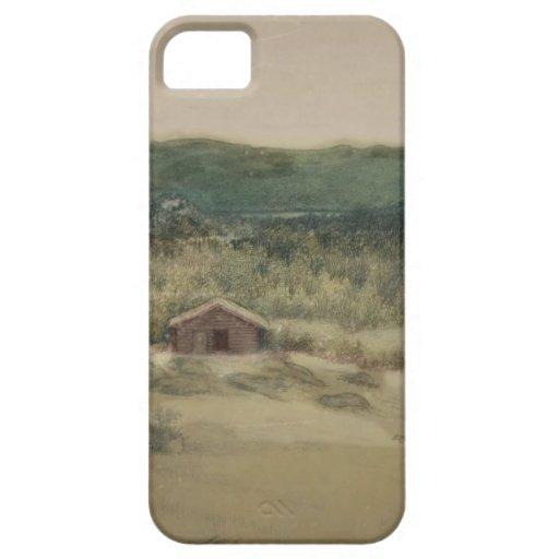 Landscape or Landskap iPhone 5 Covers