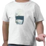Landscape (pastel on canvas) shirt