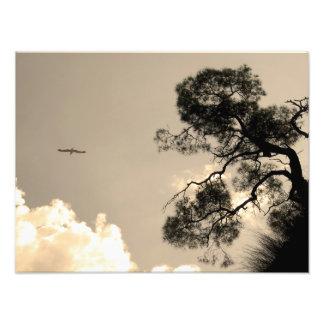 landscape photo art