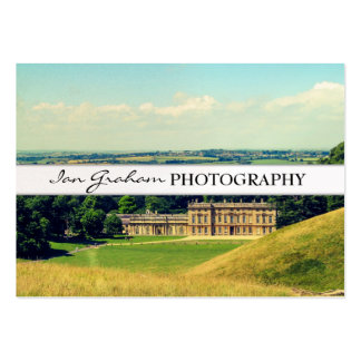 Landscape - Photography Large Business Cards (Pack Of 100)