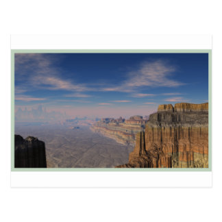 Landscape Post Cards