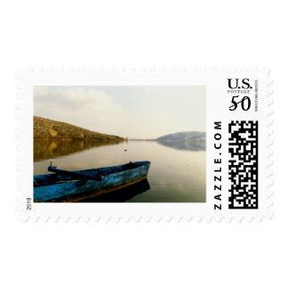 landscape postage