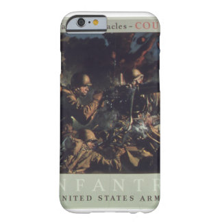 Landscape_Propaganda poster Barely There iPhone 6 Case