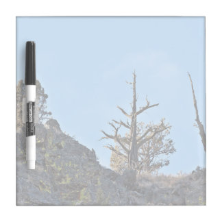 Landscape Subject Dry Erase Whiteboard