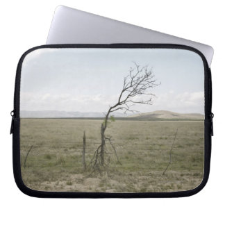 Landscape, Texas, USA Laptop Sleeves