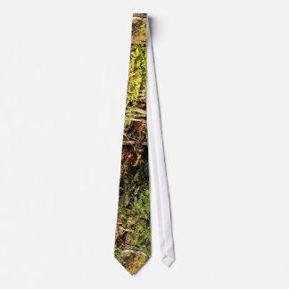 Landscape Themed Tie