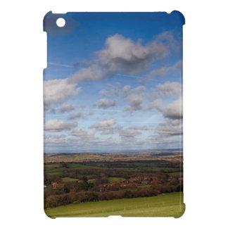 Landscape View Cover For The iPad Mini