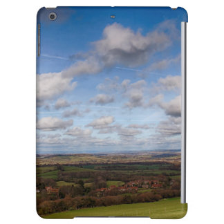 Landscape View iPad Air Cover