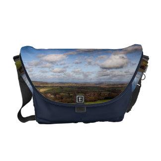 Landscape View Messenger Bag