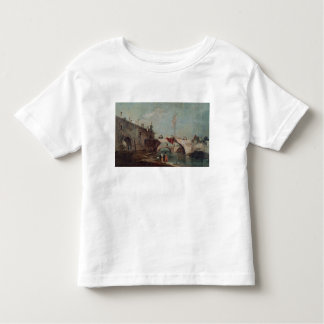 Landscape with a Canal Toddler T-shirt