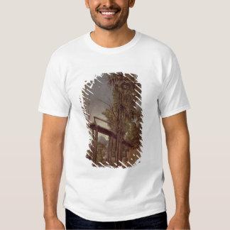 Landscape with a Footbridge, c.1518-20 Tee Shirt