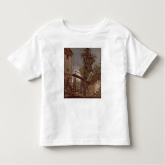 Landscape with a Footbridge, c.1518-20 Toddler T-shirt