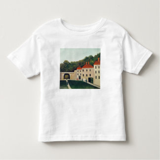 Landscape with an Arch and Three Houses, 1907 (oil Toddler T-shirt