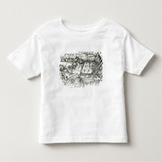 Landscape with Cannon, 1518 Shirt