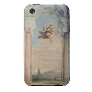 Landscape with Cupid, from the 'Foresteria' (Guest iPhone 3 Cover