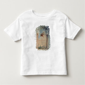 Landscape with Cupid, from the 'Foresteria' (Guest Toddler T-shirt