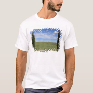 Landscape with Cypresses 2 T-Shirt