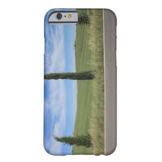Landscape with Cypresses Barely There iPhone 6 Case