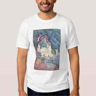 Landscape with Goats, 1895 T-Shirt