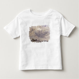 Landscape with Grey Windy Sky, c.1821-30 (oil on p Toddler T-shirt