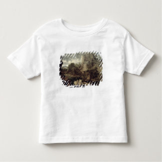 Landscape with Hercules and Cacus, c.1656 Toddler T-shirt