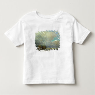 Landscape with Huts, 1900 Toddler T-shirt