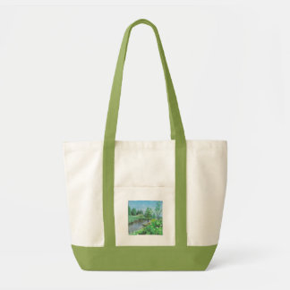 Landscape with Stream Bag