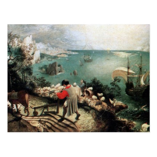 "fall icarus landscape paper research Landscape with the fall of icarus painting by pieter brueghel ""landscape with the fall of icarus"" poem by william carlos williams link to painting and poem at ""the poet speaks of art"" webpage:."