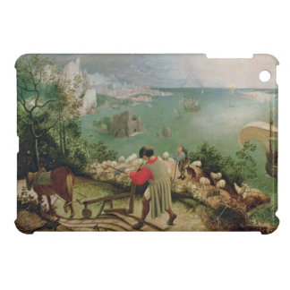 Landscape with the Fall of Icarus, c.1555 Case For The iPad Mini