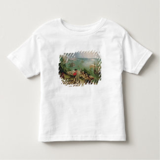 Landscape with the Fall of Icarus, c.1555 Tee Shirts