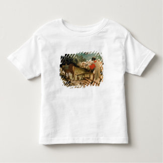 Landscape with the Fall of Icarus Tee Shirt