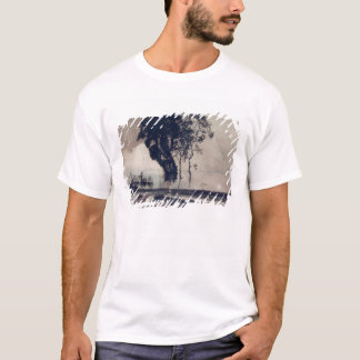 Landscape with Three Trees, 1850 T-Shirt