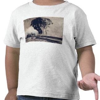 Landscape with Three Trees, 1850 Tshirt