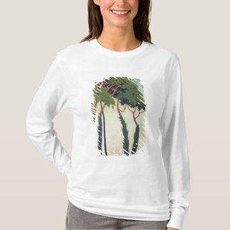 Landscape with Trees, 1911 T-Shirt