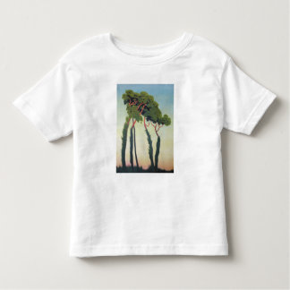 Landscape with Trees, 1911 Toddler T-shirt