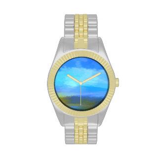Landscape Wristwatches