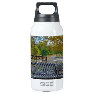 Landscapes 10 Oz Insulated SIGG Thermos Water Bottle