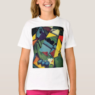 Landscapes and Houses in Céret by Juan Gris T-Shirt